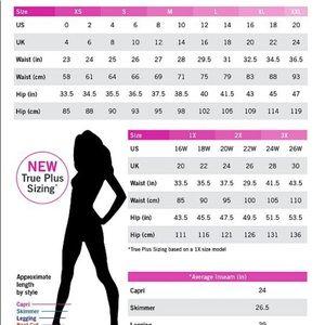 Hue Women/'s Juliet Floral Velvet Leggings Potent Purple Sizes XS//S//M NWT